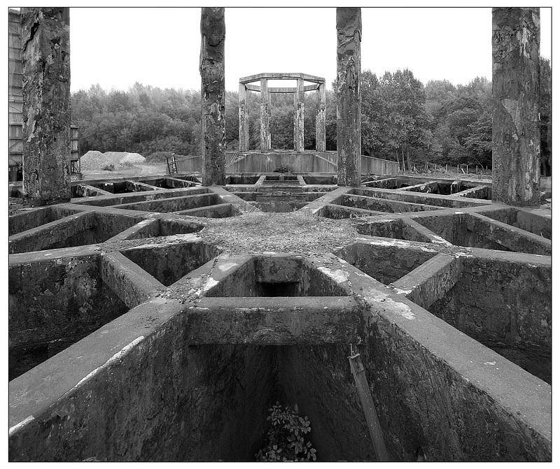modern stonehenge