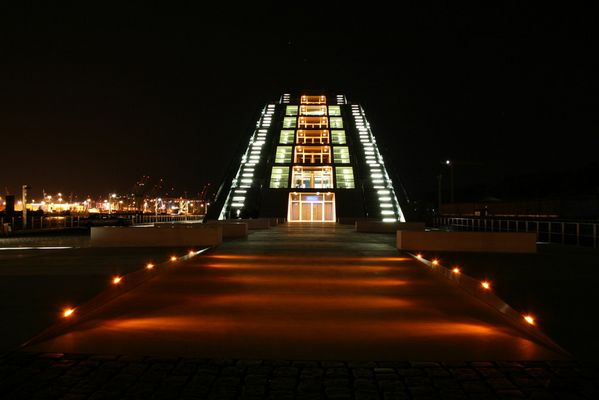 modern temple