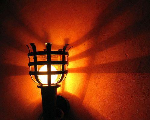 modern torch