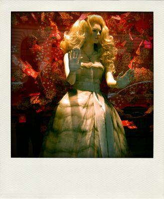 moderne Alice