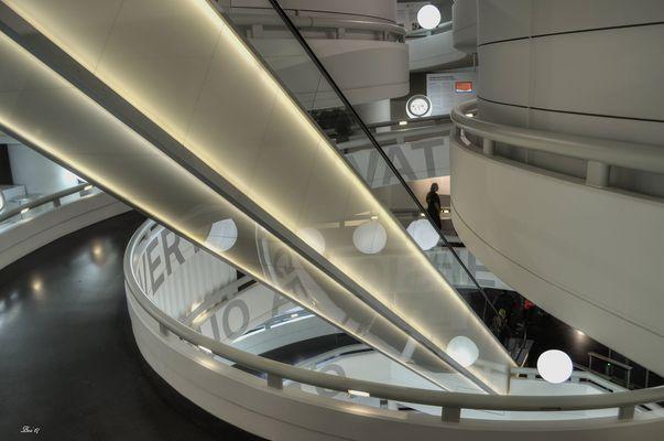 moderne Architektur -2