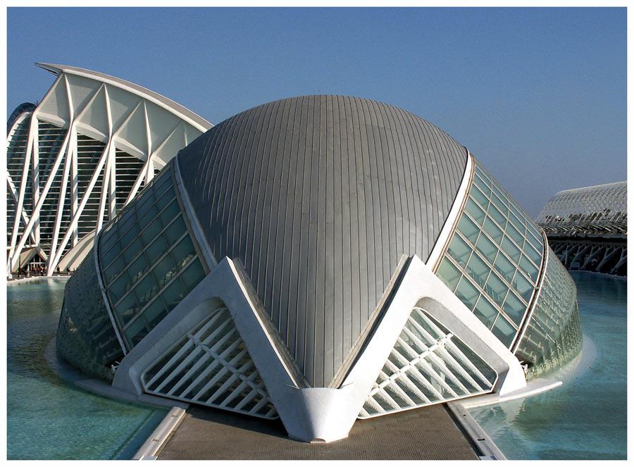 Moderne architektur foto bild europe spain - Architektur bilder ...