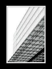 Moderne Architektur am Kurfürstendamm 02