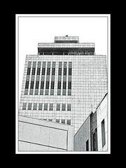 Moderne Architektur am Kurfürstendamm 06