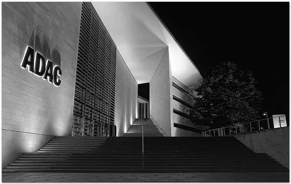 Moderne Architektur I