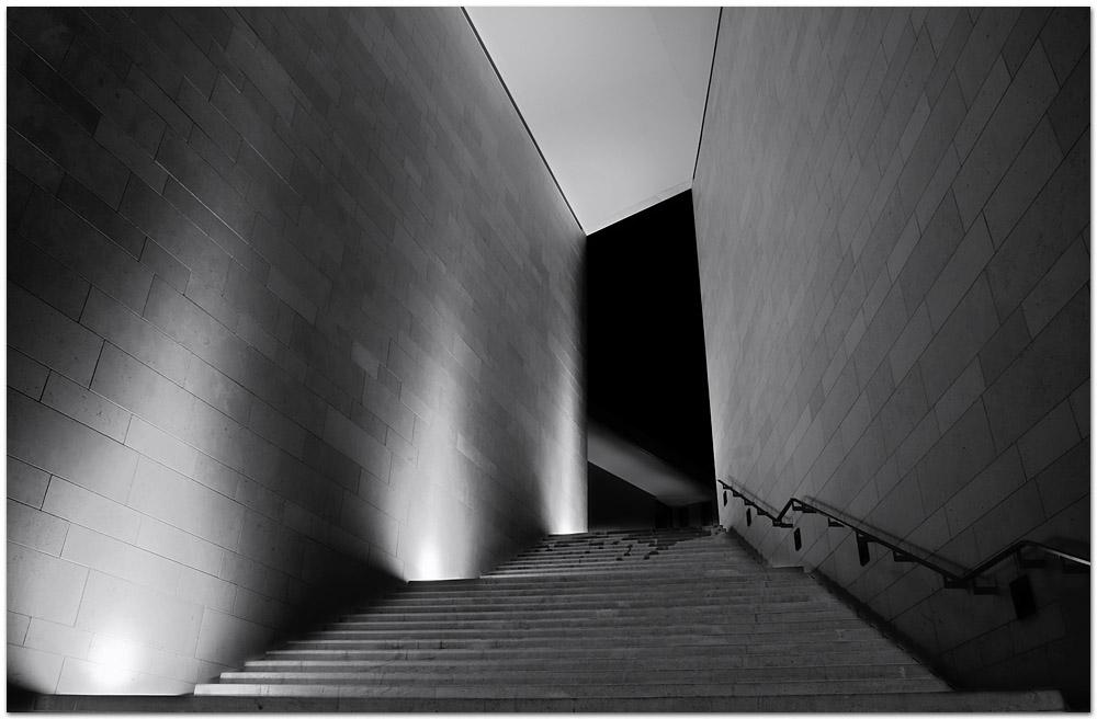 Moderne Architektur II