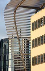 """""""Moderne Architektur in München"""" von HDR-Robi"""