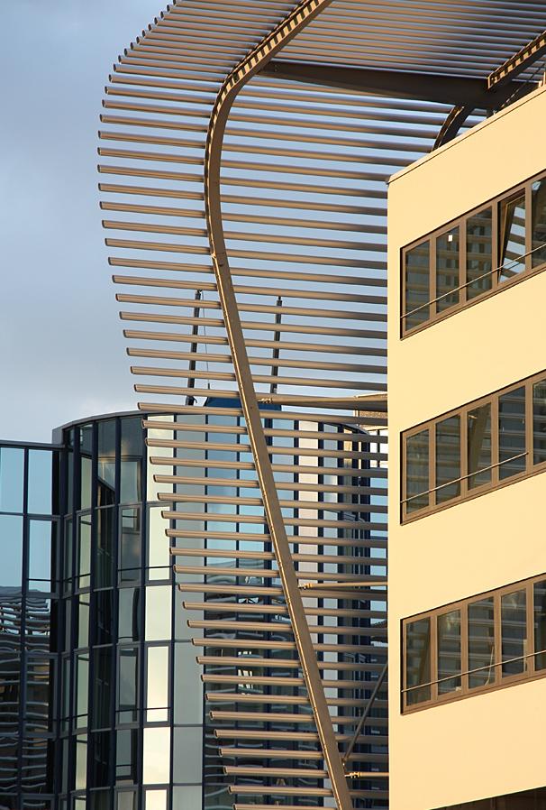 Moderne Architektur München