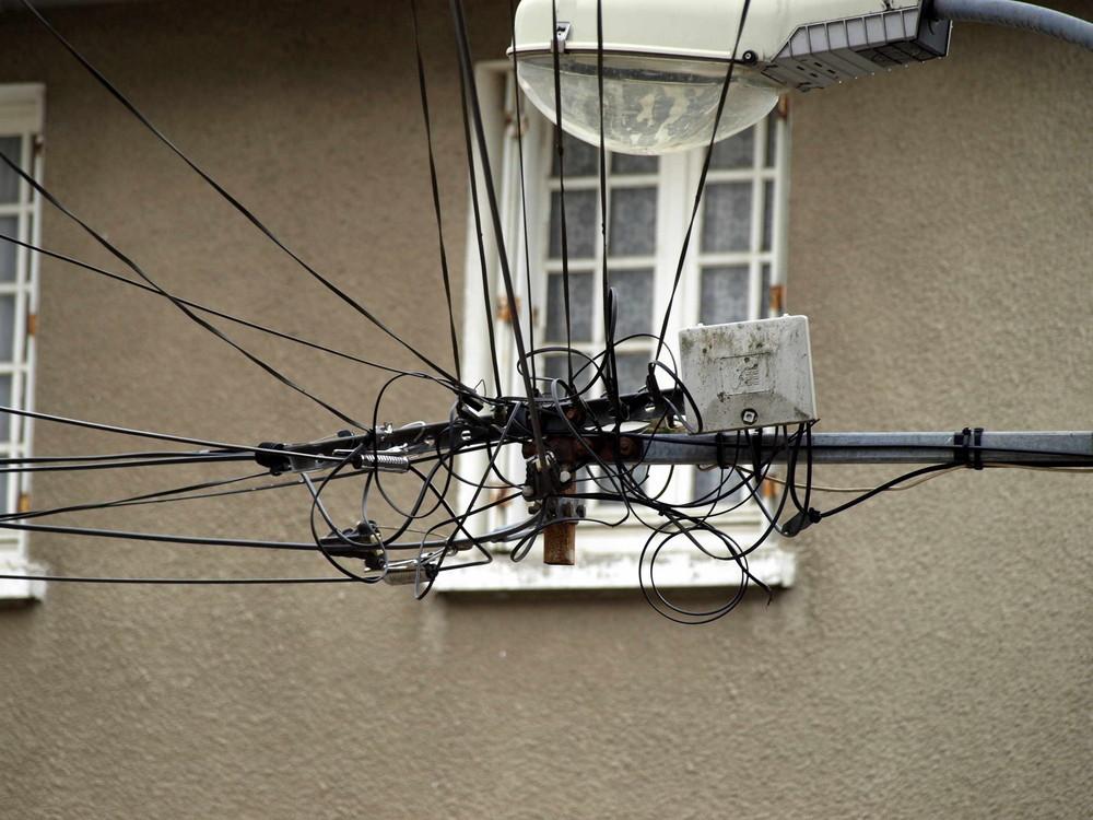 Moderne Elektrik