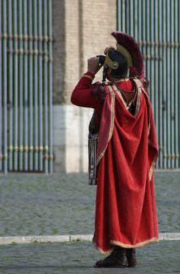 Moderne Römer