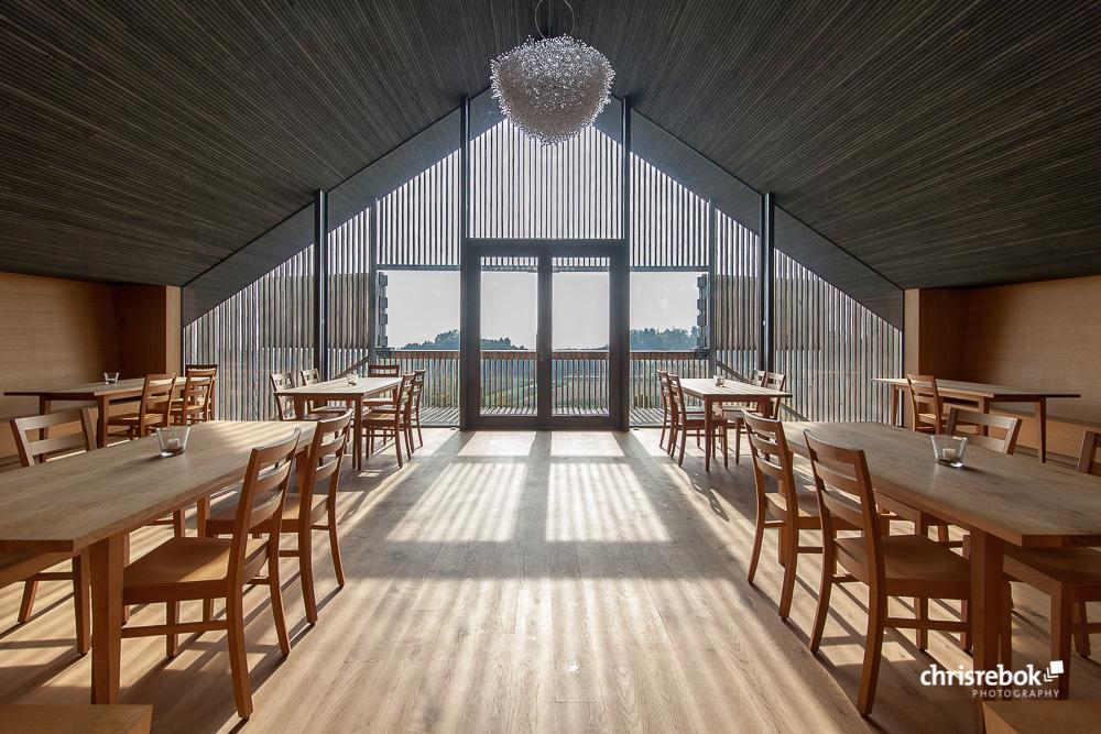 Moderne weinarchitektur am bodensee weingut schmidt - Architecture moderne residentielle schmidt lepper ...