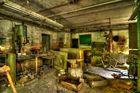 *** Moderne Werkstatt ist........ ***