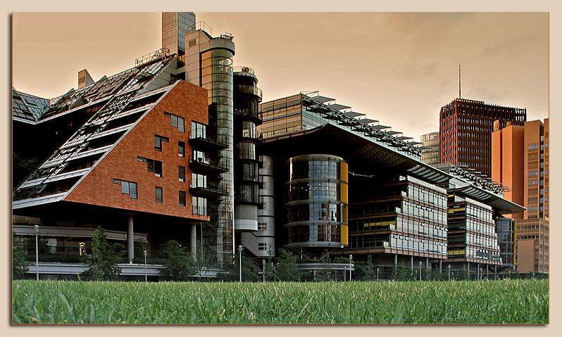 Modernes Berlin