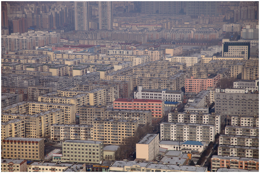 Modernes Harbin (6534)