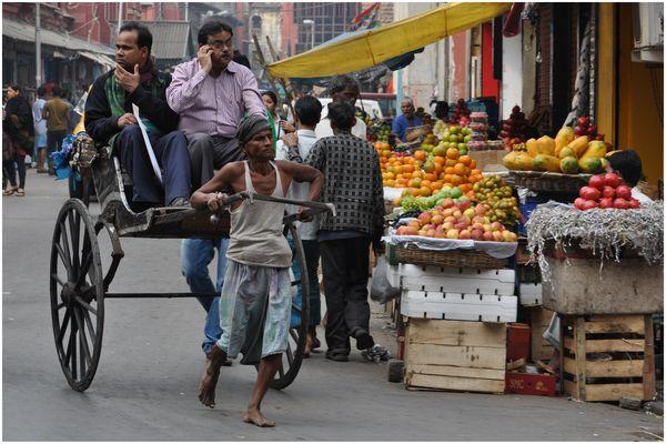 Modernes Indien