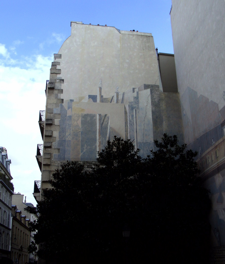 Modernes Kunstwerk (5)
