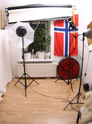 <modernste studiotechnik>
