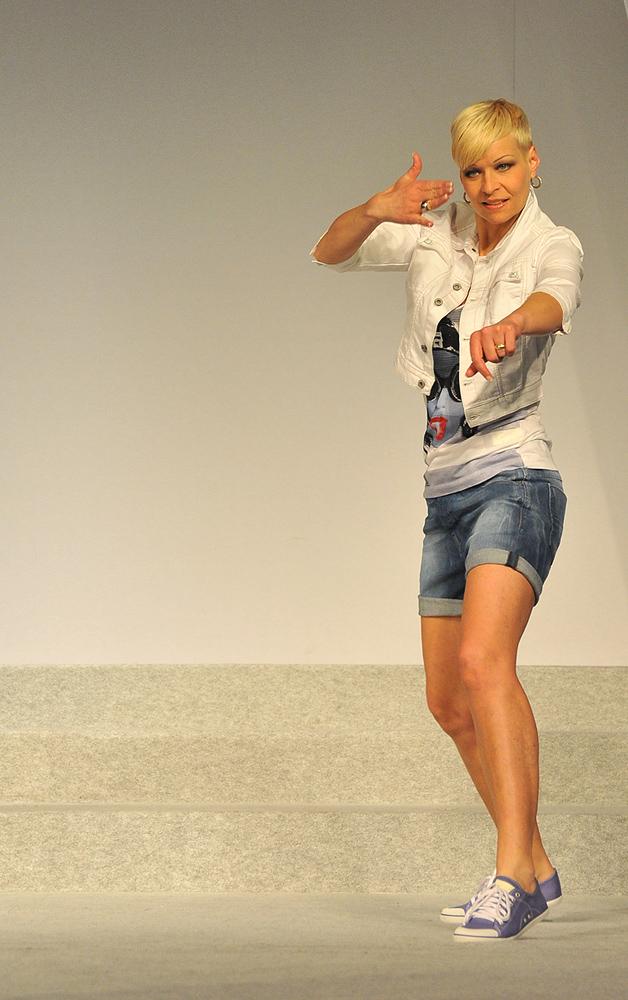 Modeschau 2010 (OFFA)
