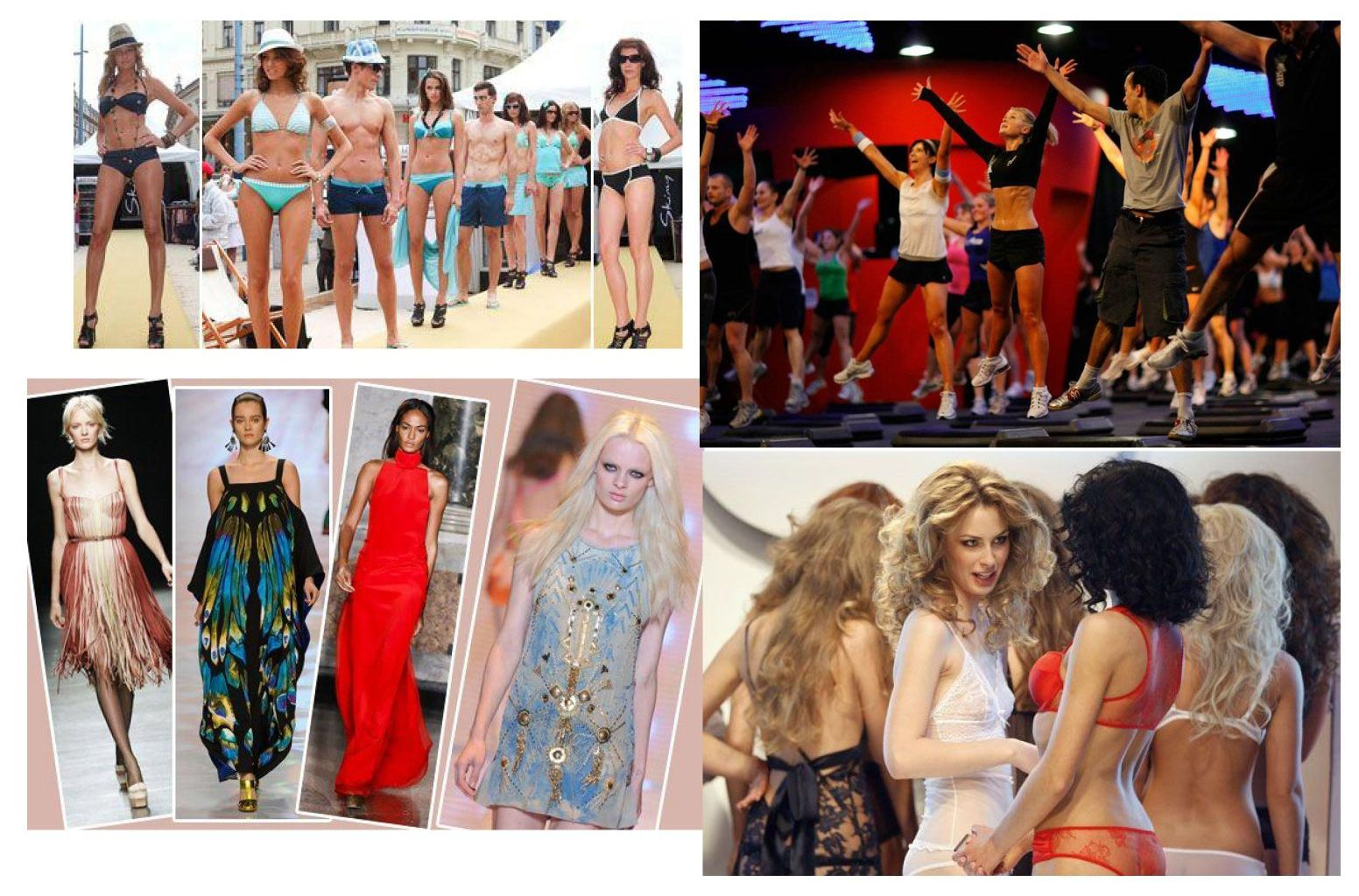 Modeshows