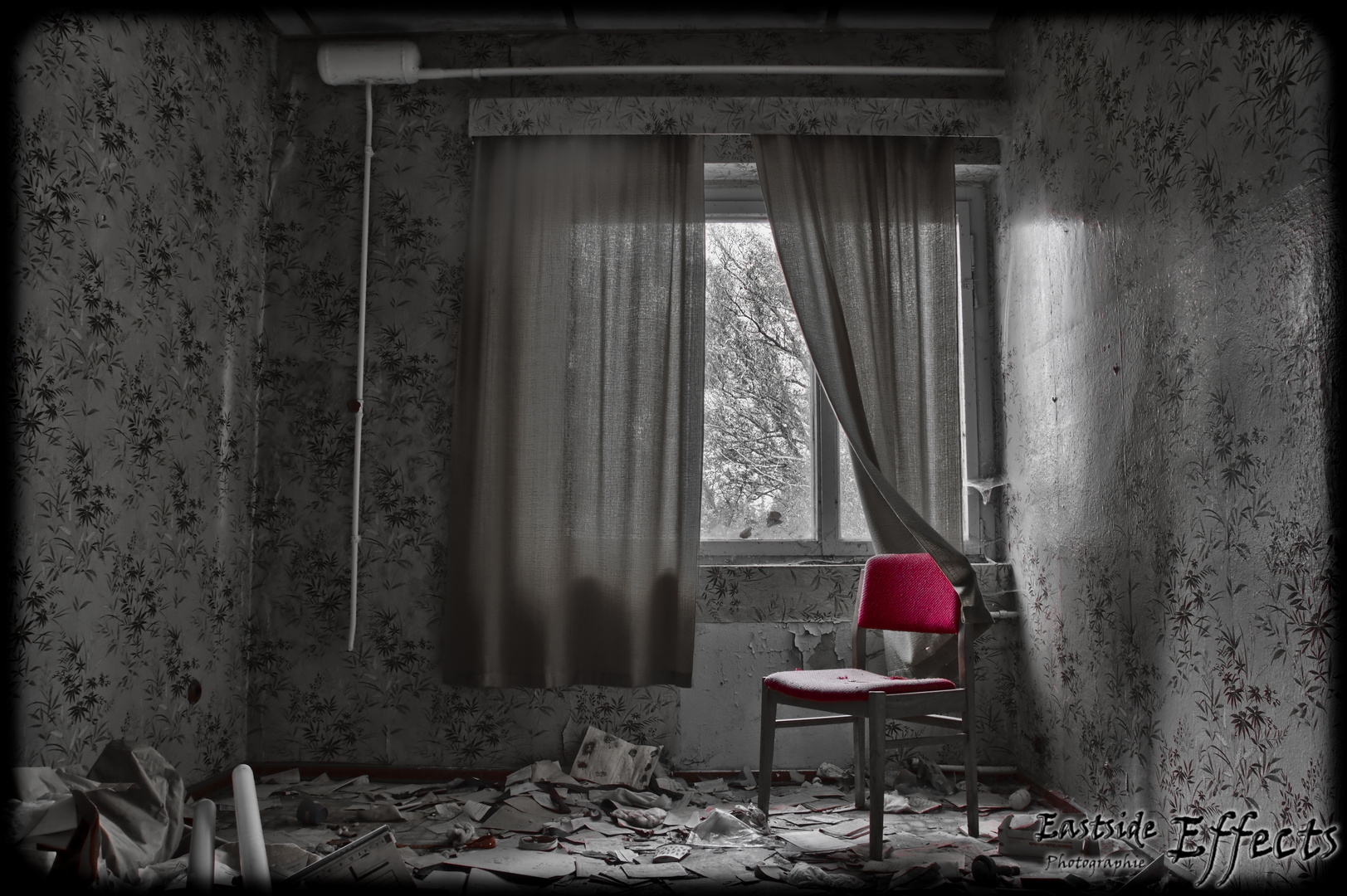 Möchten Sie sich setzen?