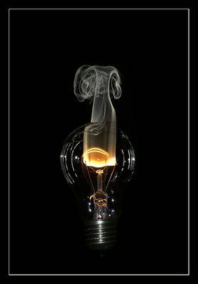 Möge dein Licht immer leuchten....
