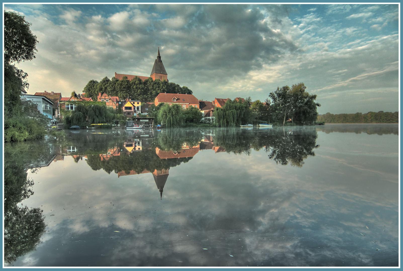 Möllner See