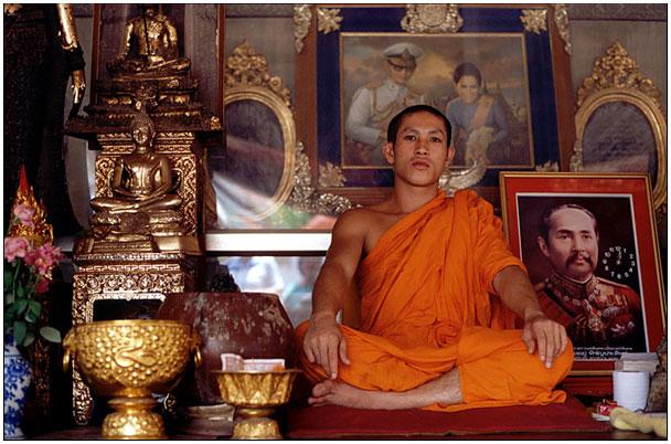 Mönch 1