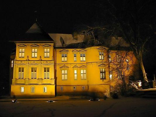 Mönchengladbach-Schloss Rheydt, Herrenhaus