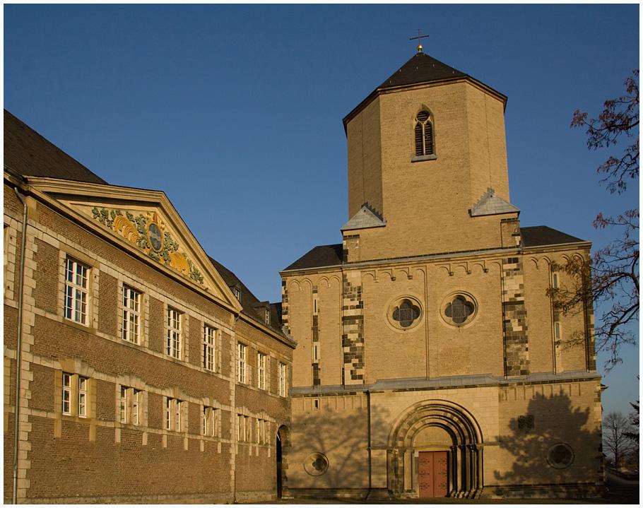 Mönchengladbacher Münster