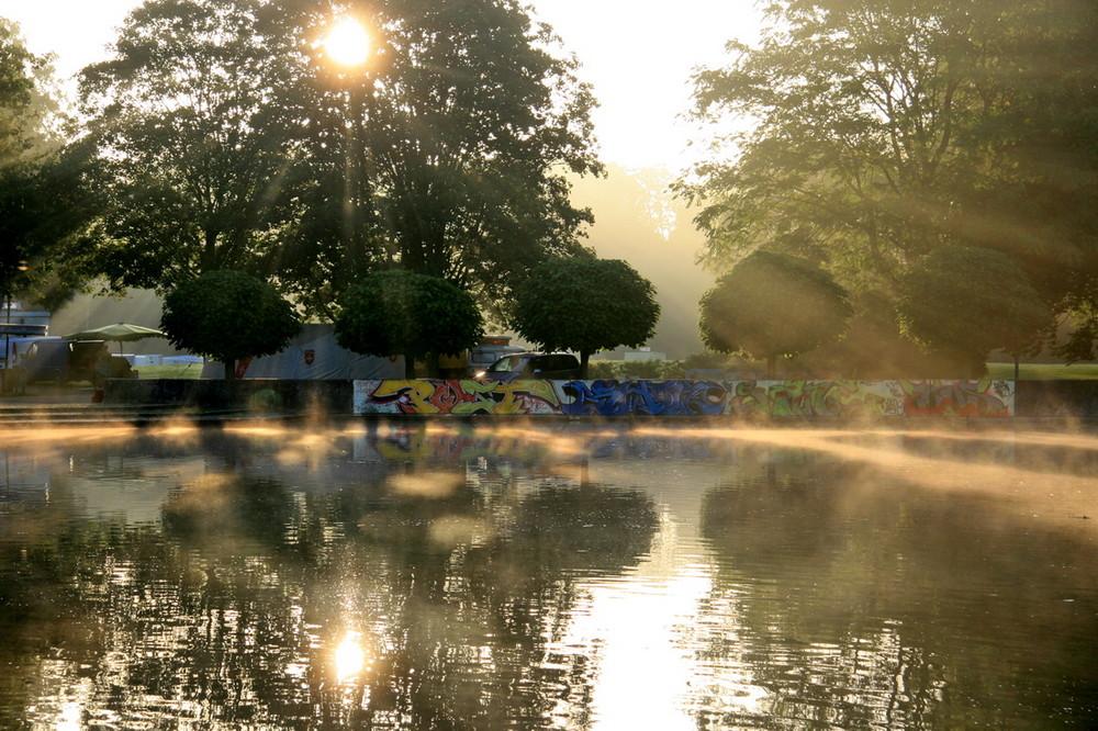 Moers Schlosspark 01