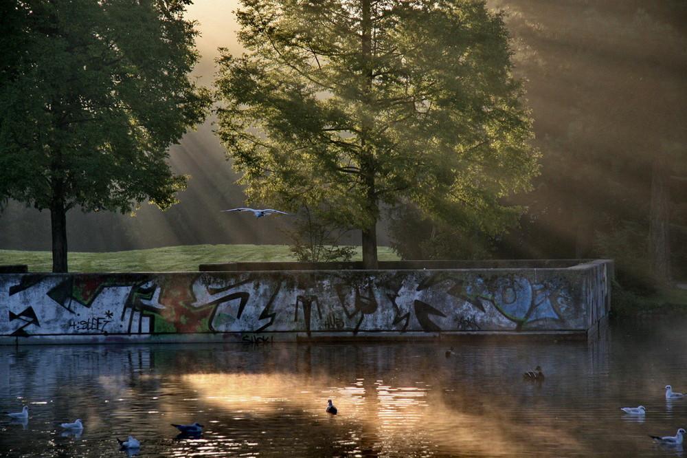 Moers Schlosspark 02