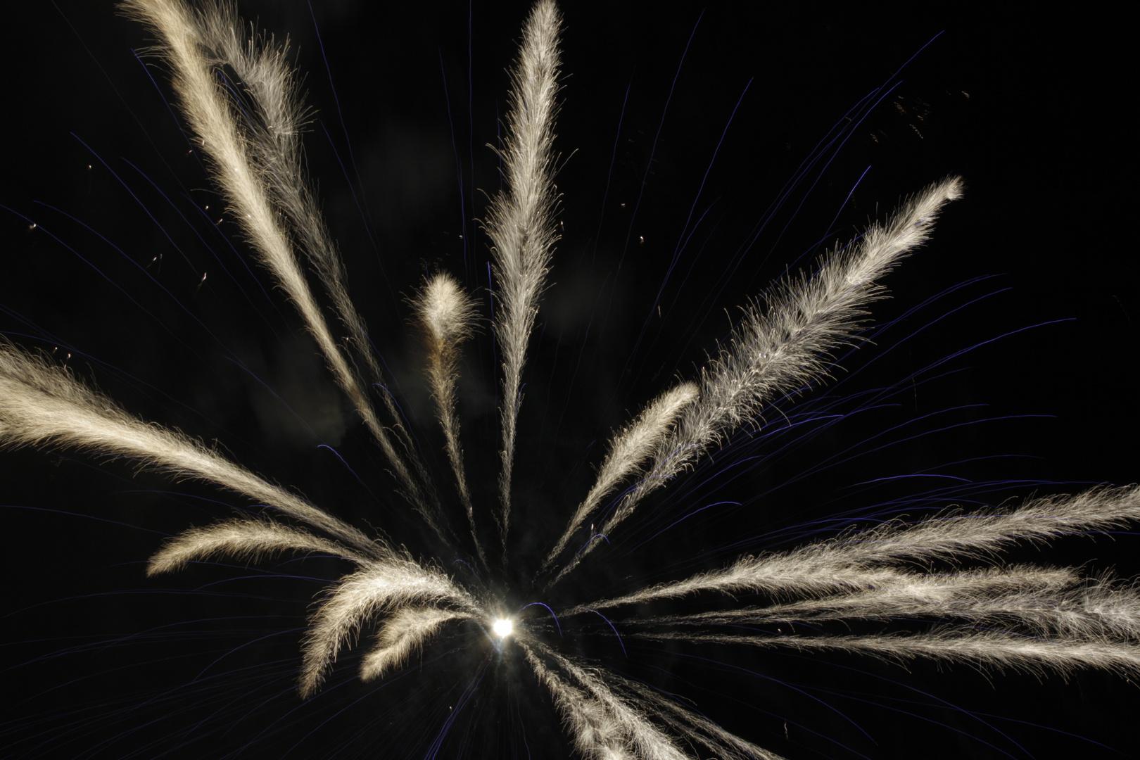 Moerser Feuerwerk 2013
