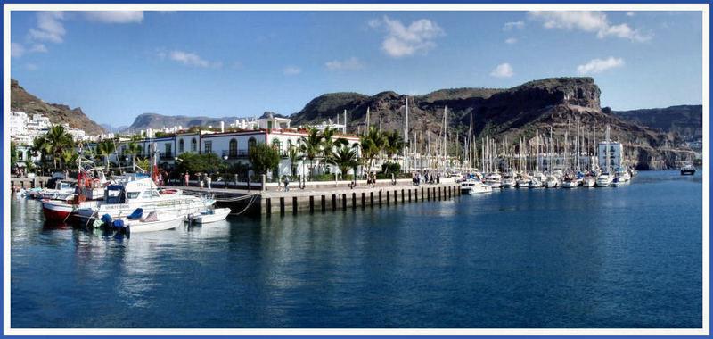 Mogàn / Gran Canaria