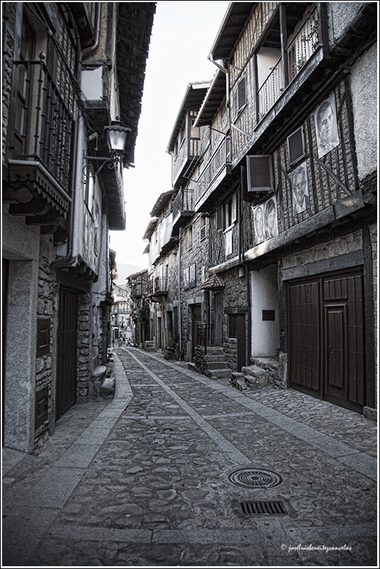 mogarraz - SA
