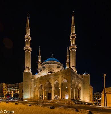 Mohamed Alamine Mosque 01