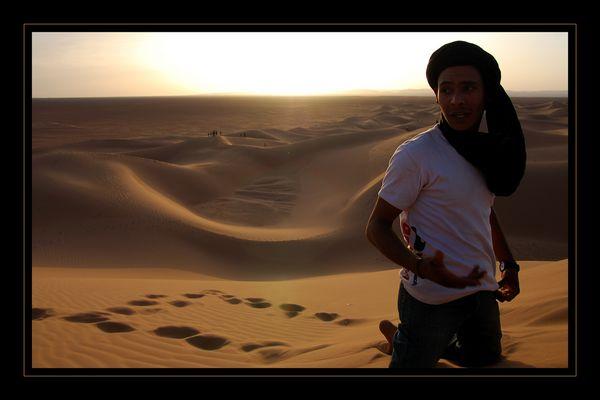 - Mohamed il Berbero -