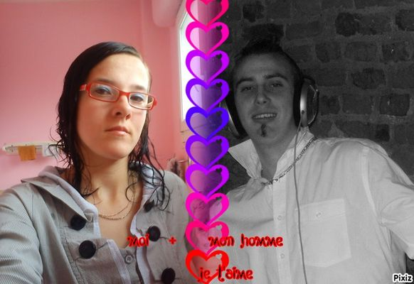 Moi & Mon Homme <3