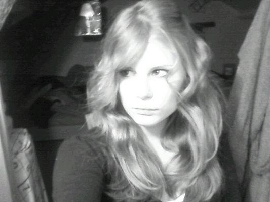 Moii, noir && blanc