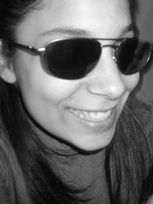 Moi(lunettes façon aviator)