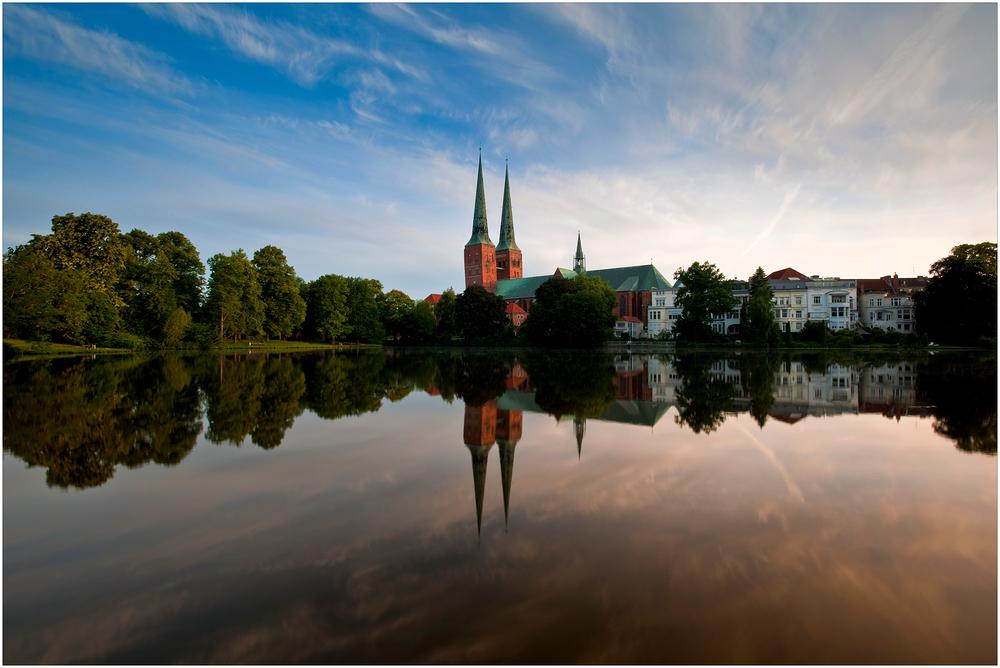 [ Moin Moin, Lübeck ]