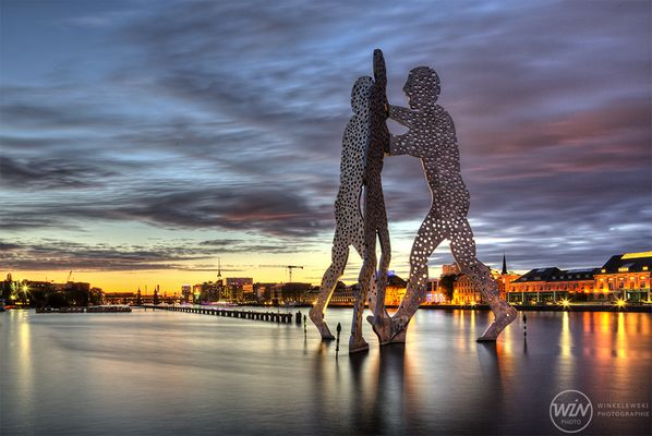 Molecule Man [Remake]