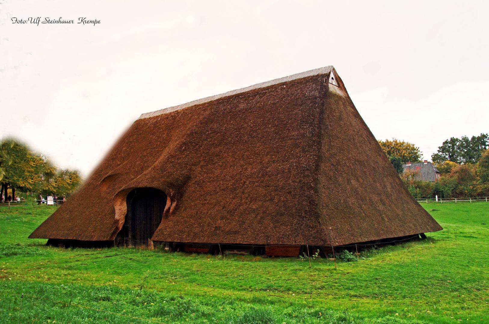 Molfsee Freilchtmuseum
