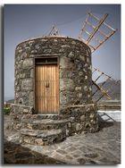 Molino de la Aldea (Gran Canaria)