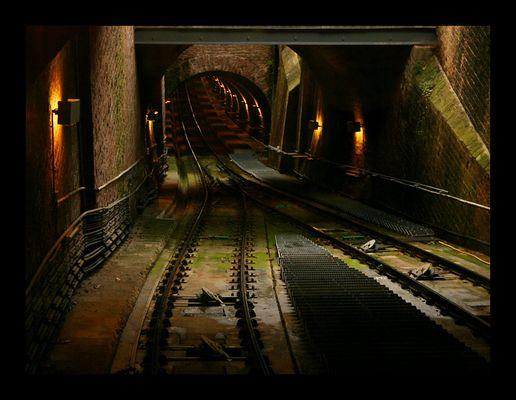 Molkenkur-Bahn