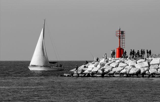 Molo di Rimini