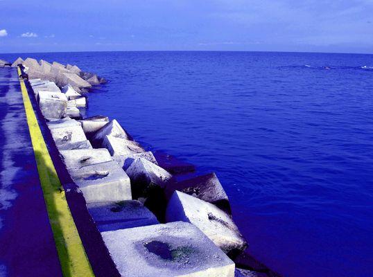 Molo di San Vito Chietino (CH)