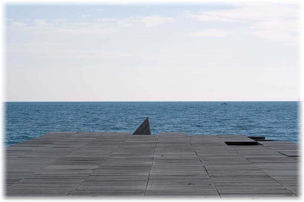 Molo - Ostia Lido