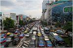 Moloch Verkehr