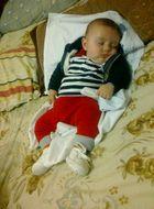 molto bello bambino!!