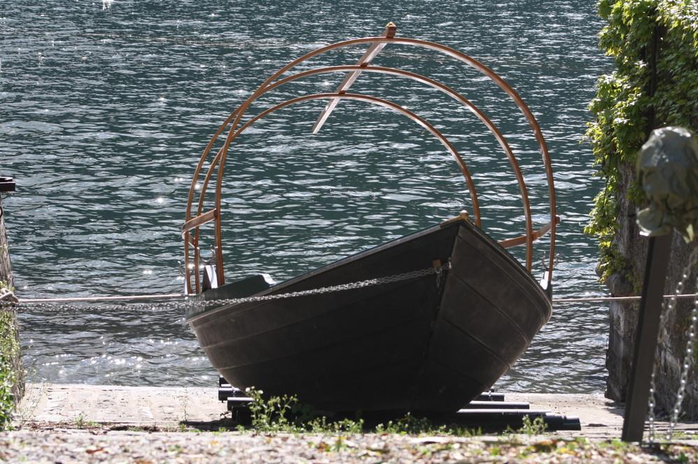 Moltrasio: La Lucia